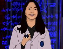 Ann Makosinski--Teen Inventor!
